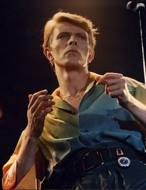 Bowie 1978