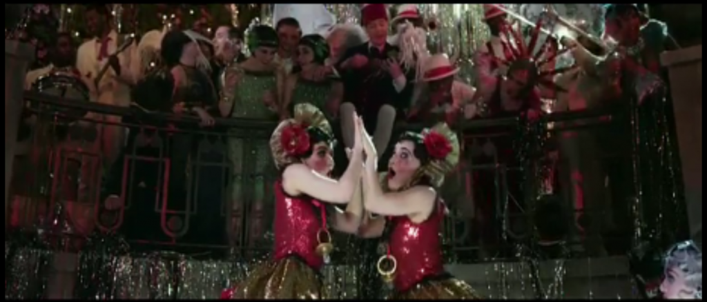 Duff in the Great Gatsby
