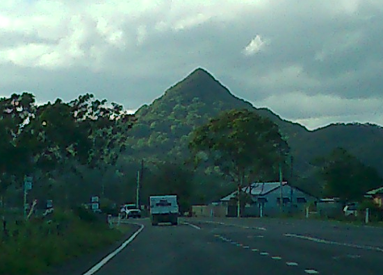 Mullumbimby, that is