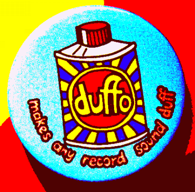 duffo badge